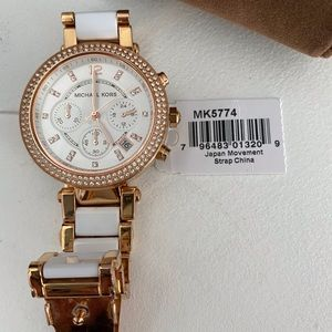 Michael Kors 5774 wrist watch
